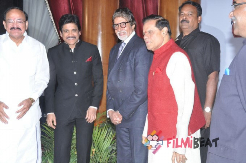 ANR National Award 2014 Photos