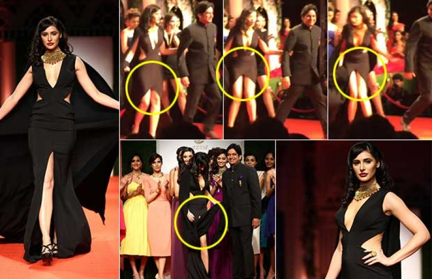 Oops Moment of Bollywood 2014 Photos