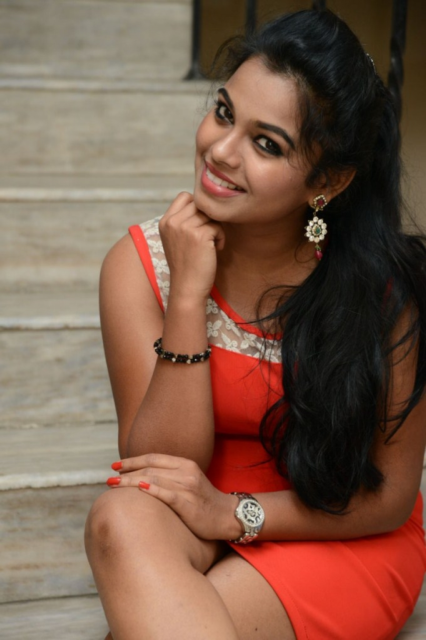 Naveena Jackson Photos