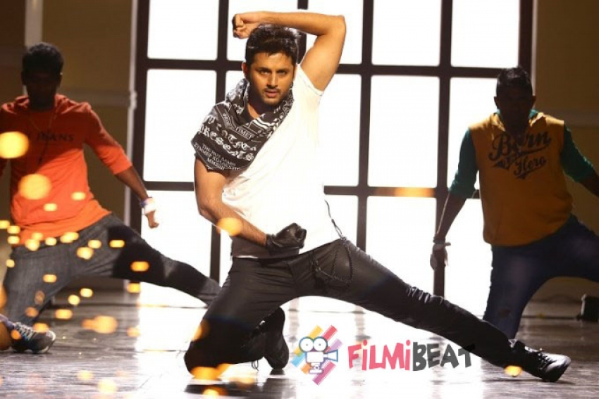Chinnadana Nee Kosam Photos