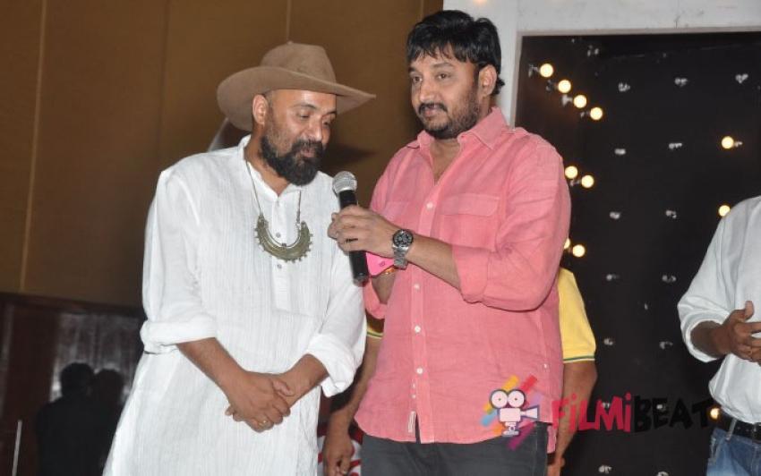 Pesarattu Audio Launch Photos