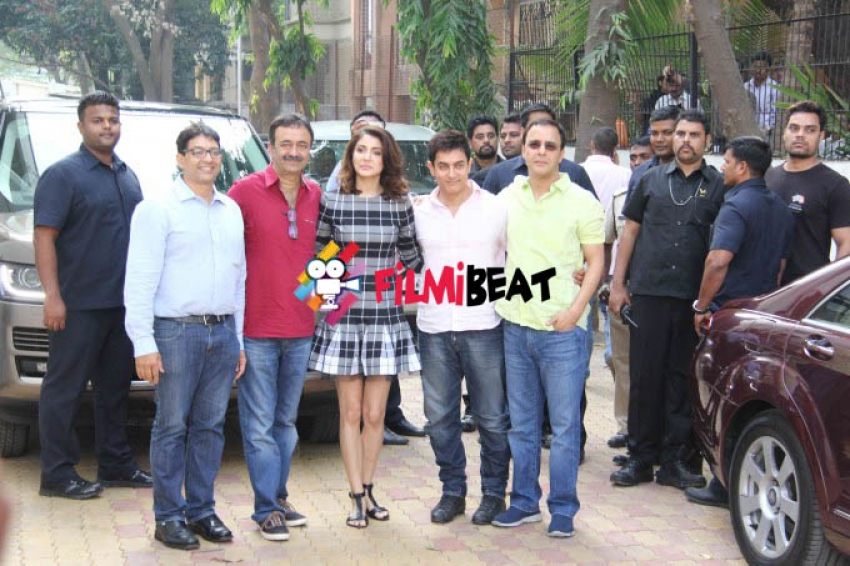 PK Game Launch At Reliance Digital Photos