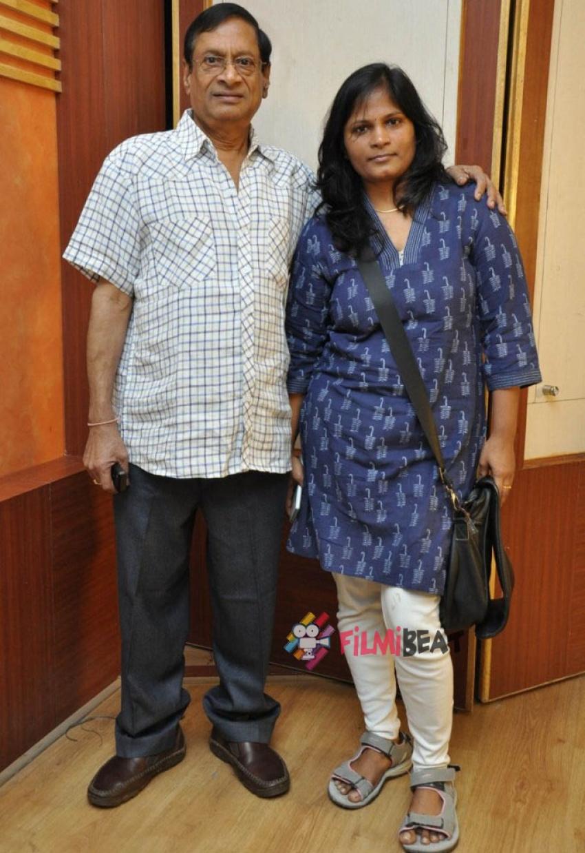 Sahiba Subramanyam Movie Press Meet Photos