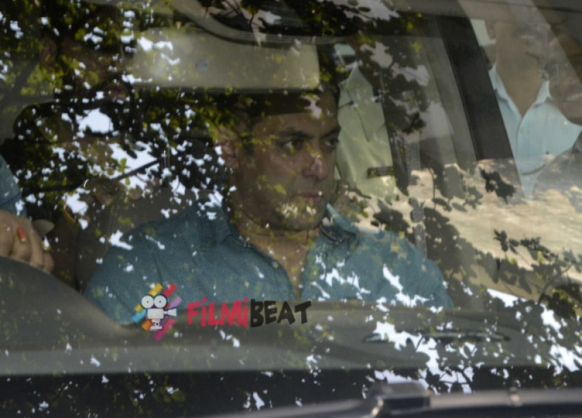 Salman Khan - Hit-N-Run Case: Salman's Blood Alcohol Content High, Expert Tells Photos