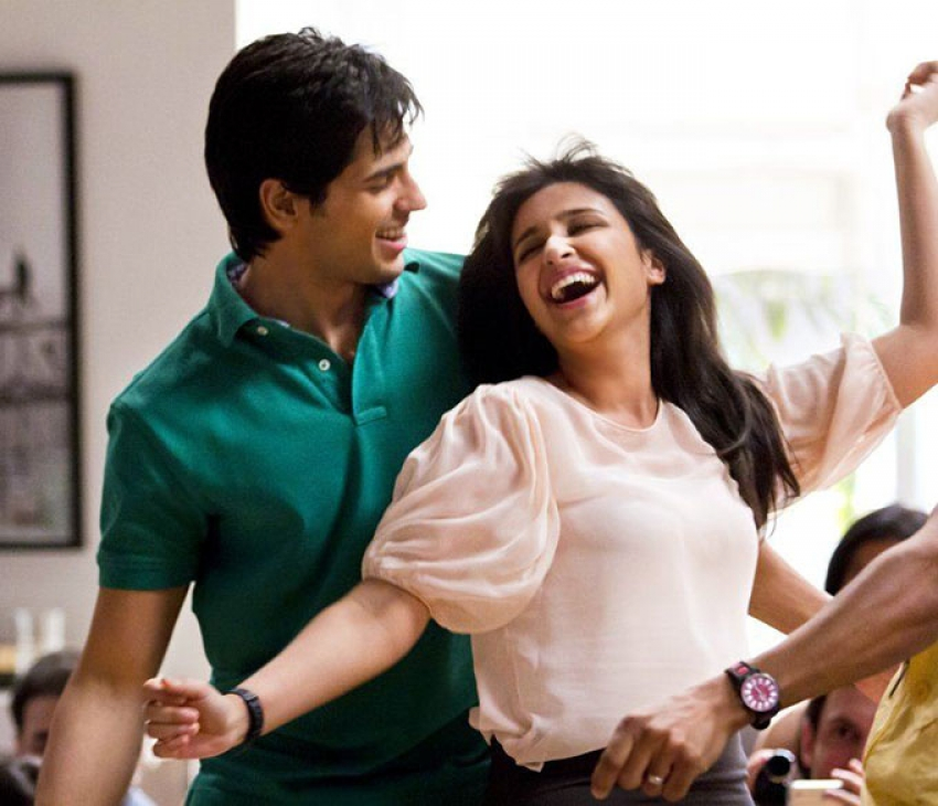 Top 10: Bollywood Best On Screen Romances Of 2014 Photos