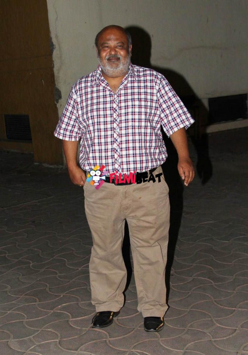 PK Special Screening At Yash Raj Studios Photos