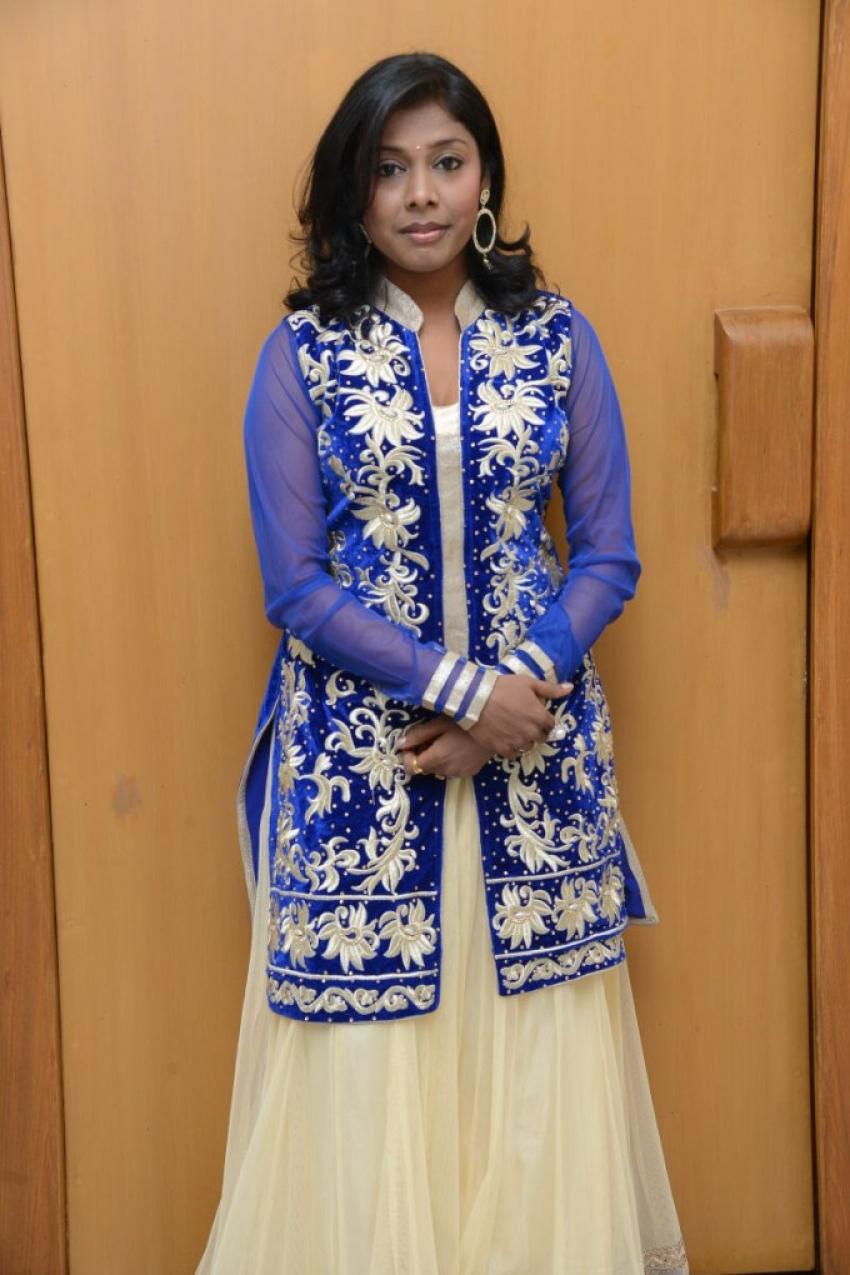Surabhi Swathi Photos