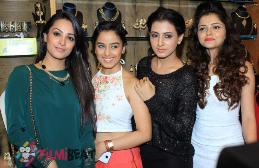 Telly Calendar Girls - 19th Anniversary Celebrations Photos