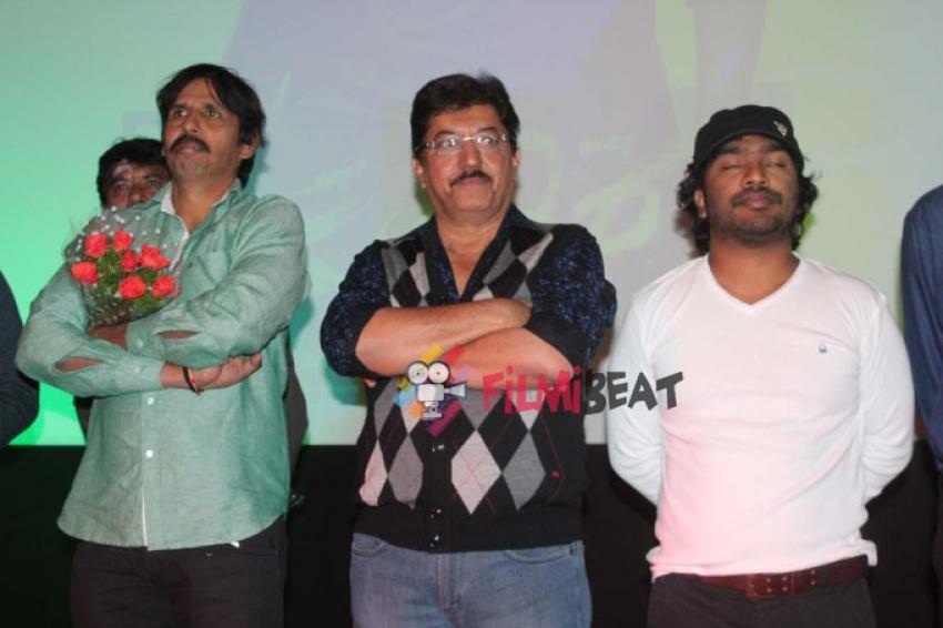 Mrugashira Film Audio Release Photos