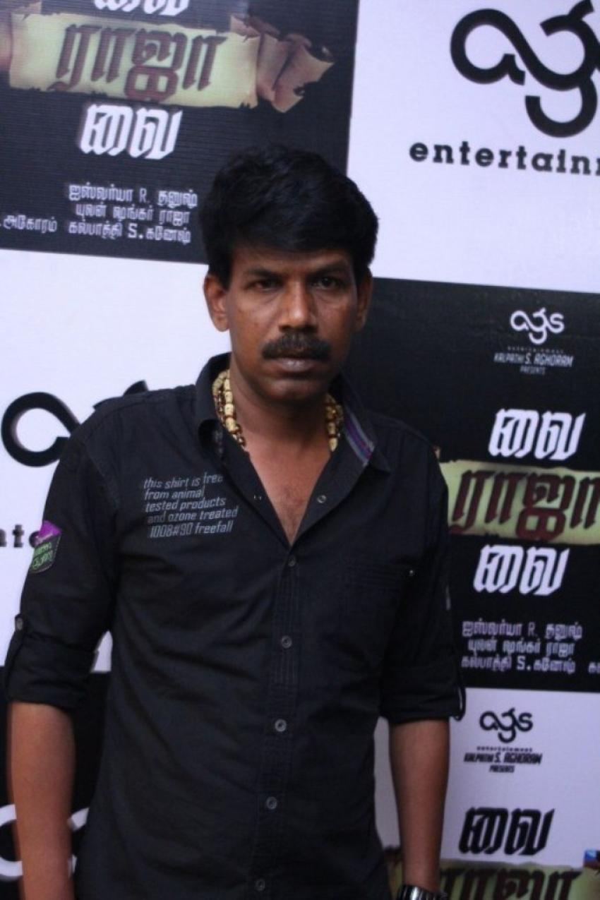 Vai Raja Vai Audio Launch Photos