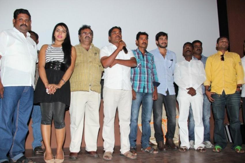 Virudhalam Pattu Movie Audio Launch Photos