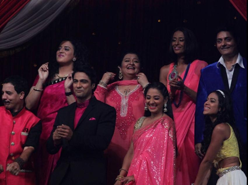 Zee Rishtey Awards 2014 Photos