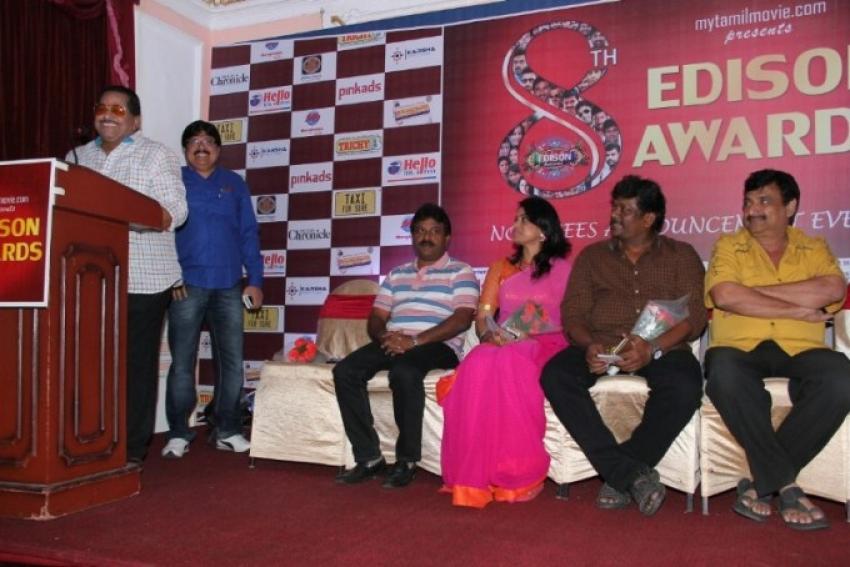 Edison Awards Nominees Announcement Photos