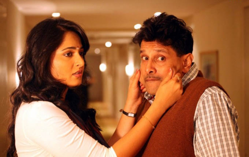 Vikram's Best Onscreen Pair Photos
