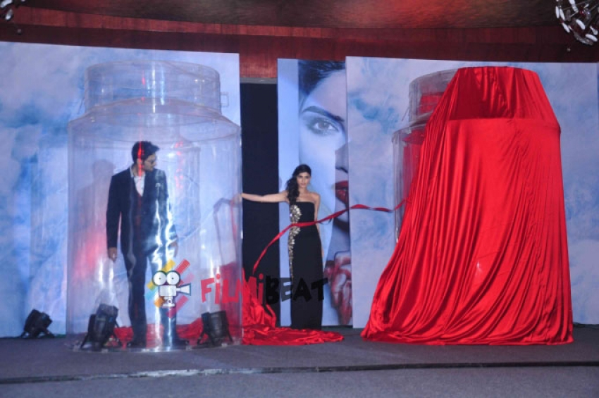 Khamoshiyan Music Launch Photos