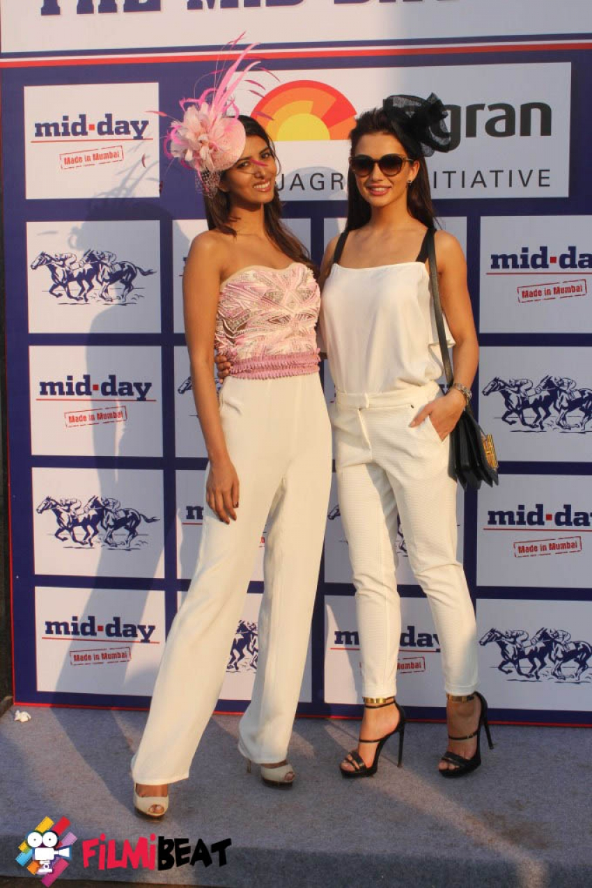 Annual Mid Day Derby 2015 Photos