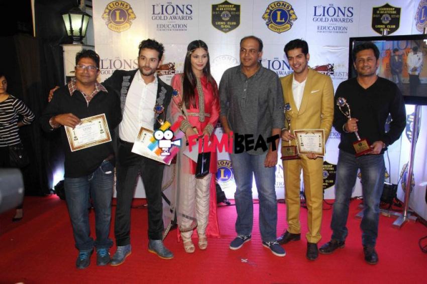 Lion Awards 2014 Photos
