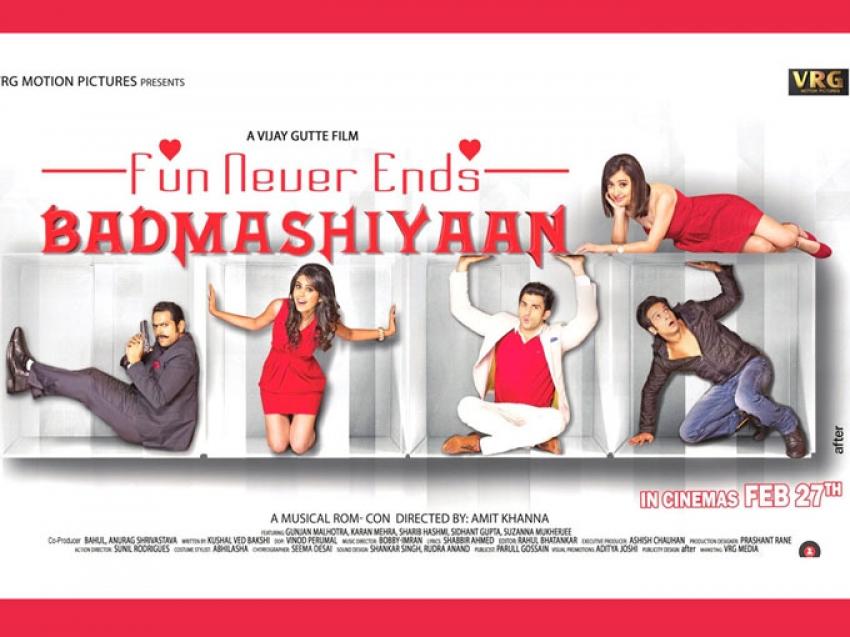 Badmashiyaan Photos