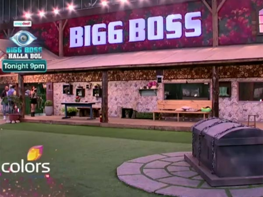 Bigg Boss 8 Photos