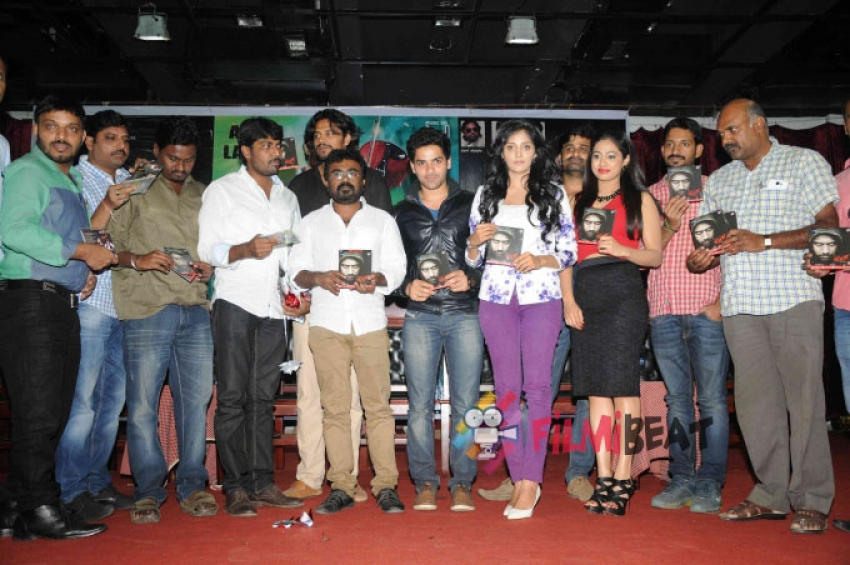 Charlie Film Audio Release Photos