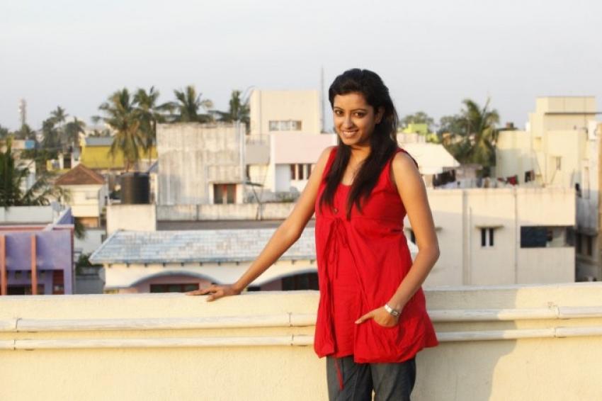 Chennai Ungalai Anbudan Varaverkirathu Photos