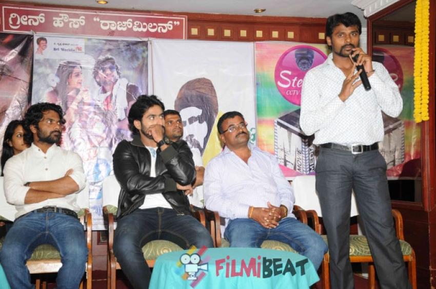 Darbar Film Press Meet Photos