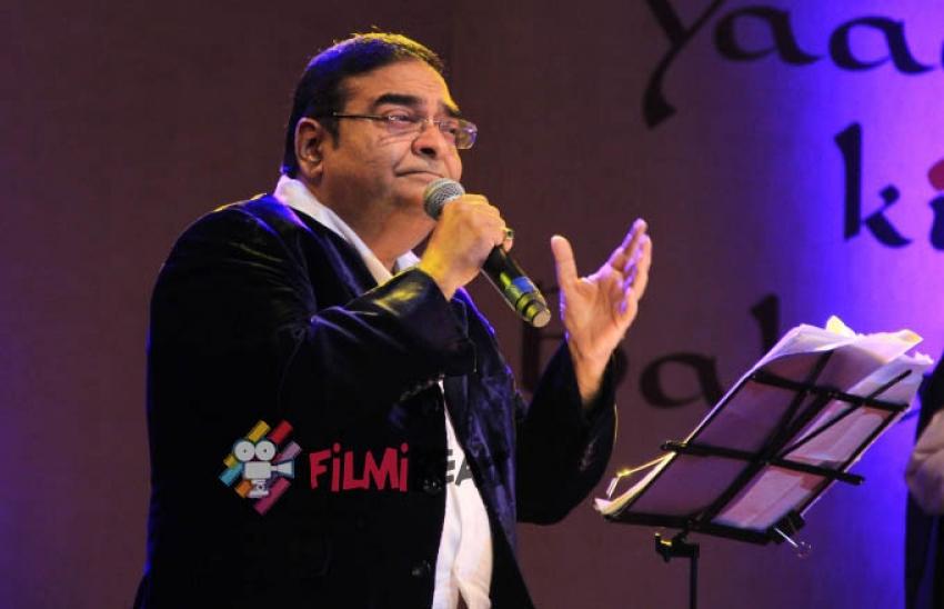 Singing Concert Yaadon Ki Bahaar 5 Photos