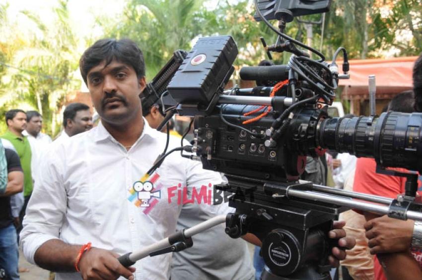 Gaanchali Film Press Meet Photos