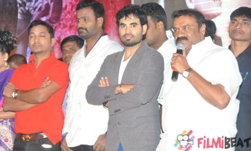 Gate Audio Launch Photos