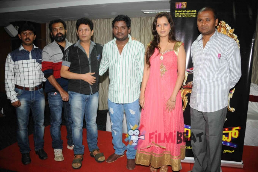 Gundu+Rao Film Press Meet Photos