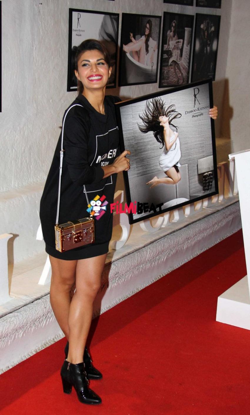 Dabboo Ratnani 2015 Calendar Launch Photos