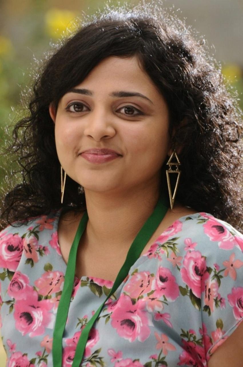 Janani Rajan Photos