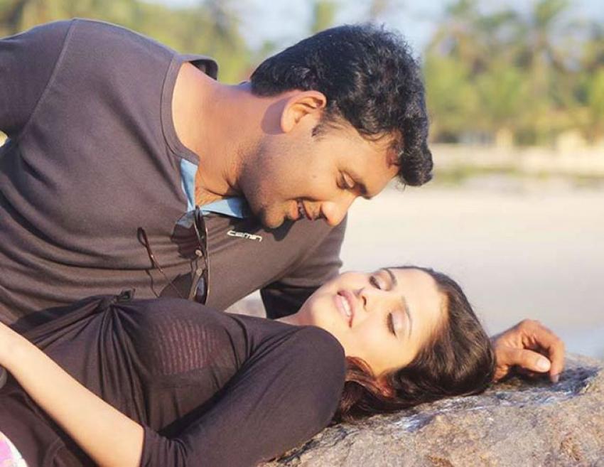 Prana Koduve Gelathi Photos