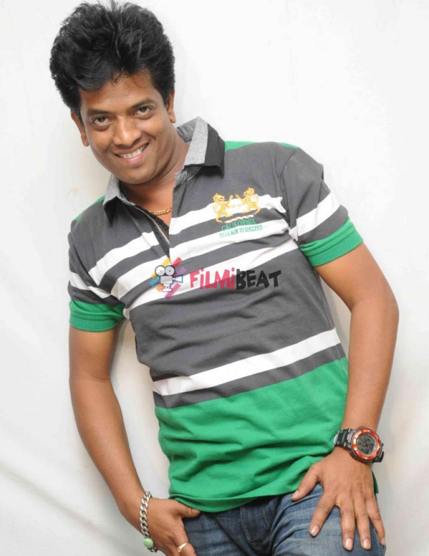 Kolaahala Film Press Meet Photos