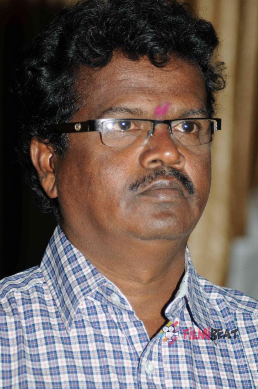 Kote Hudugru Film Press Meet Photos