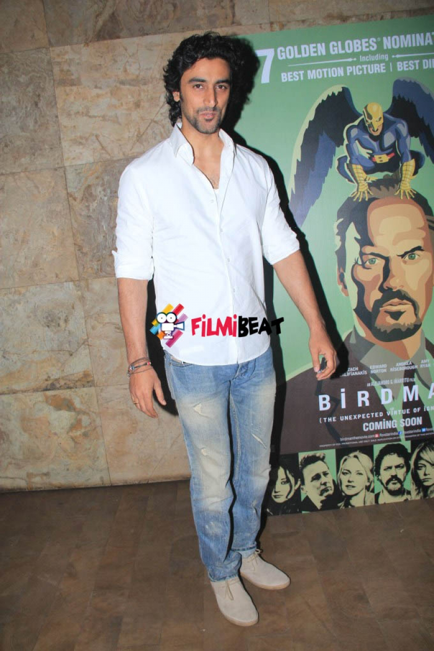 Birdman Special Screening at Lightbox Photos