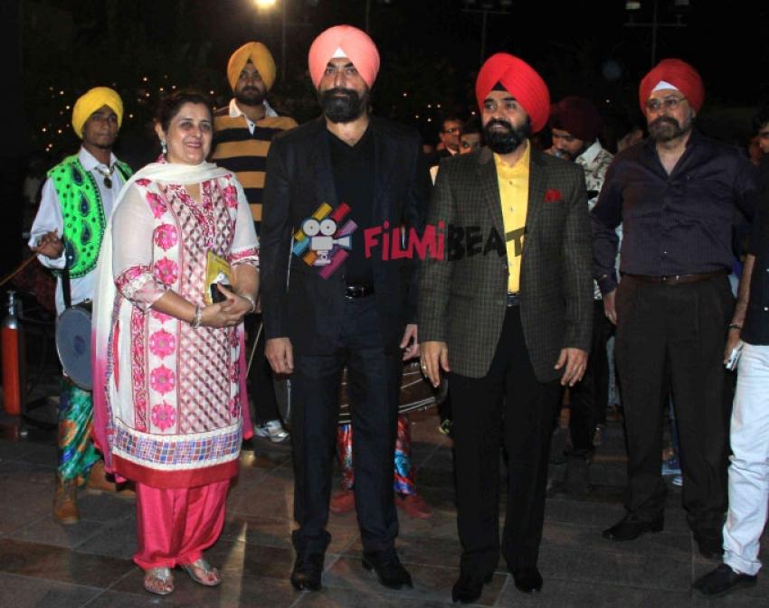 Lohri Celebration By Punjabi Cultural Heritage Board Photos