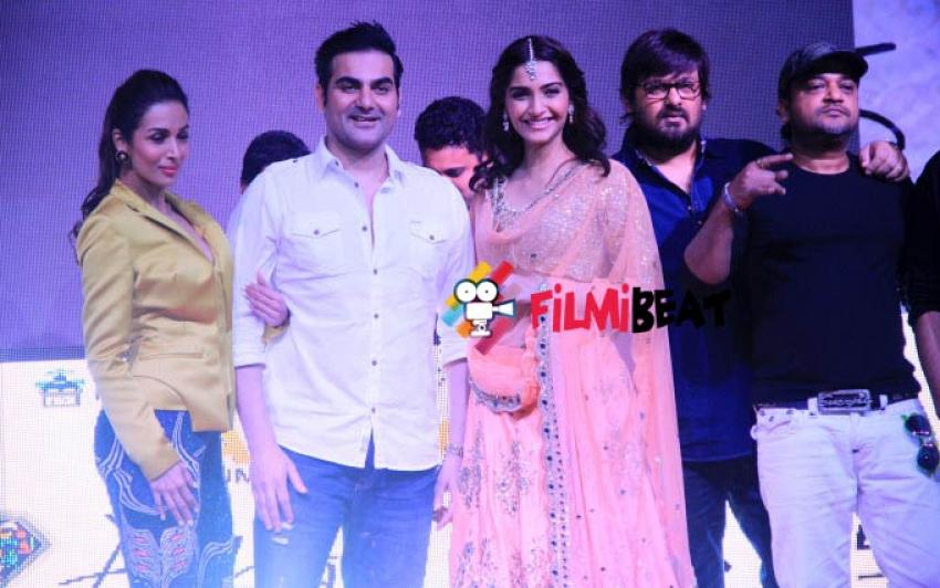 Music Launch of Dolly Ki Doli Photos