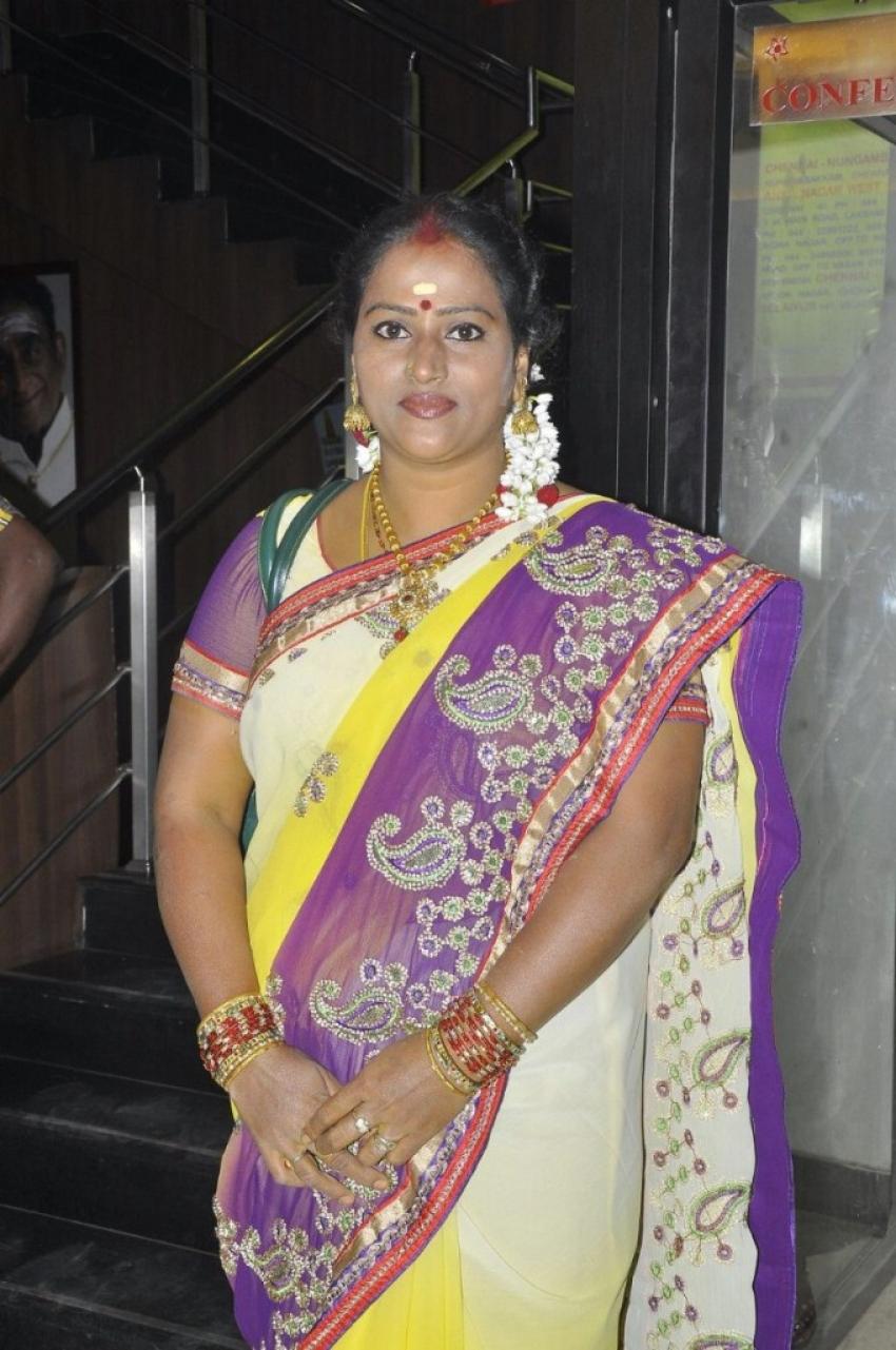 Miss Pannidathinga Aparam Varutha Paduvinga Audio Launch Photos