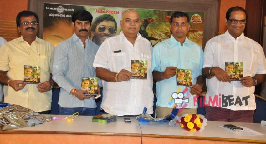 Pandem Kollu Audio Launch Photos