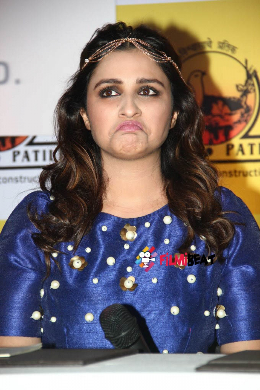 Parineeti Chopra Launch KPDL Mobile App Photos