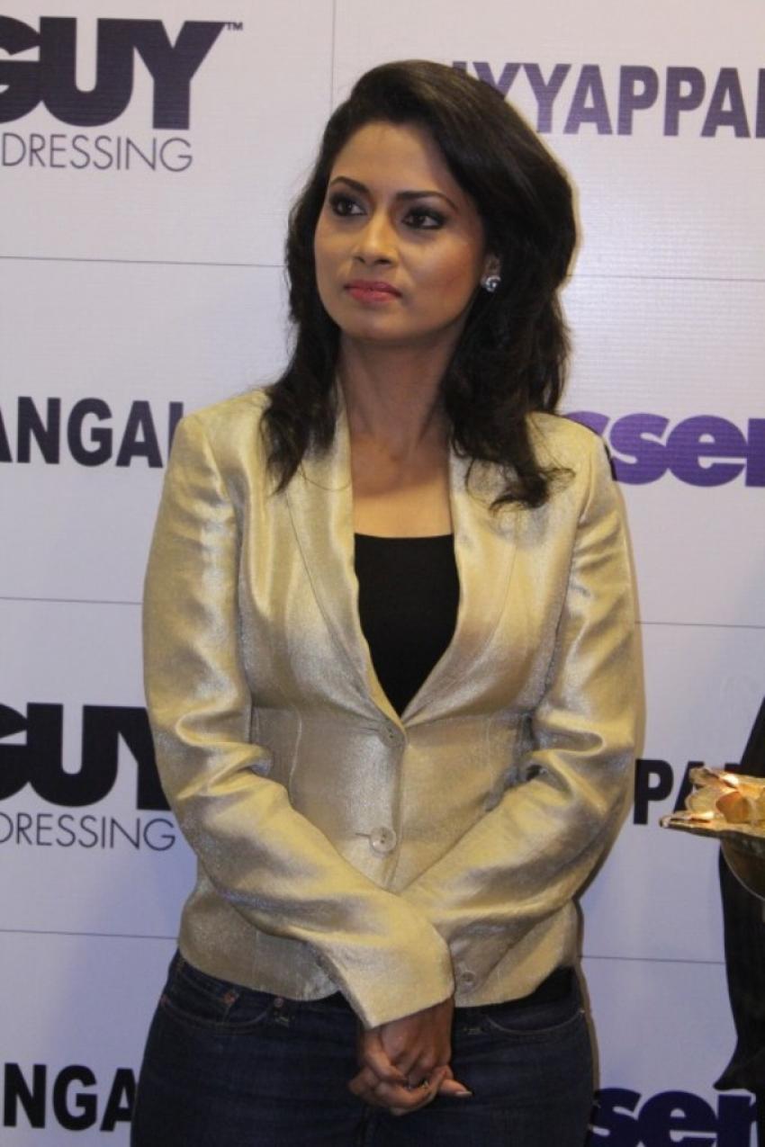 Pooja Umashankar Photos