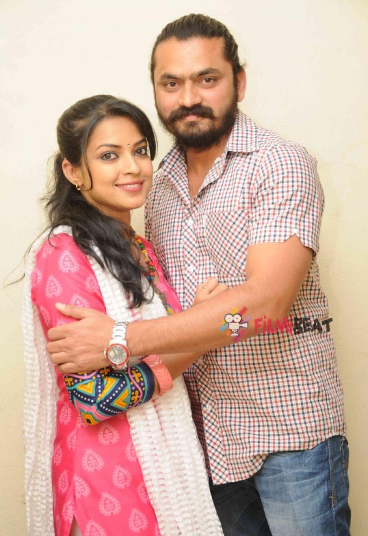 Prakruthiya Madilu Banavaase Photos