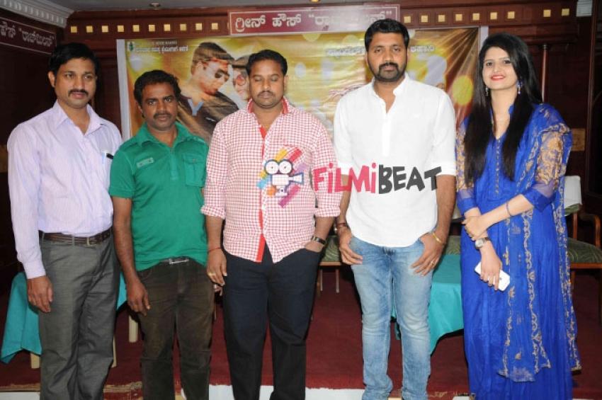 Prana Koduve Gelathi Film Press Meet Photos
