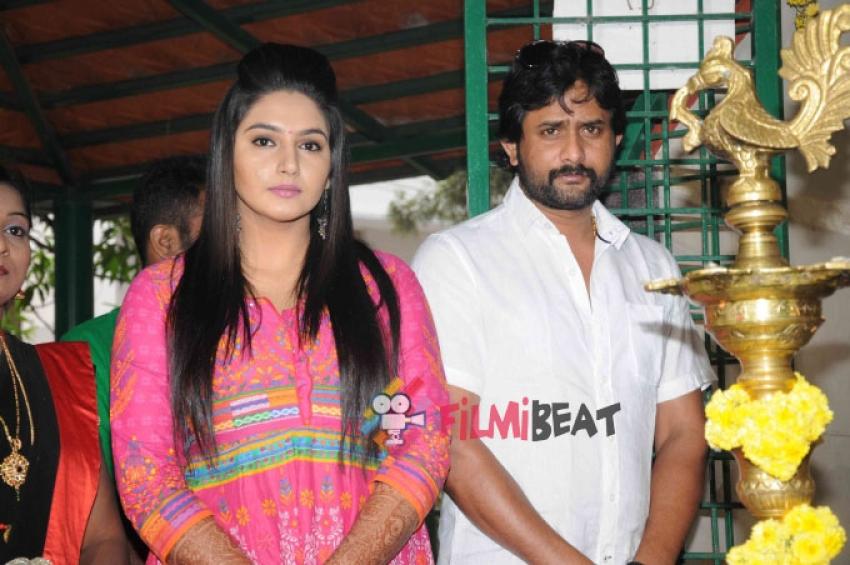 'Preeti, Pyar & Love' Film Launch Photos