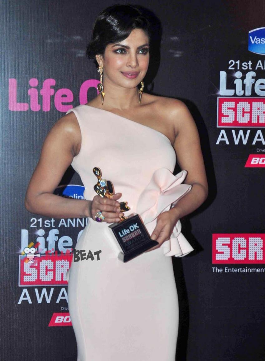 21st Annual Life OK Screen Award 2015 Photos