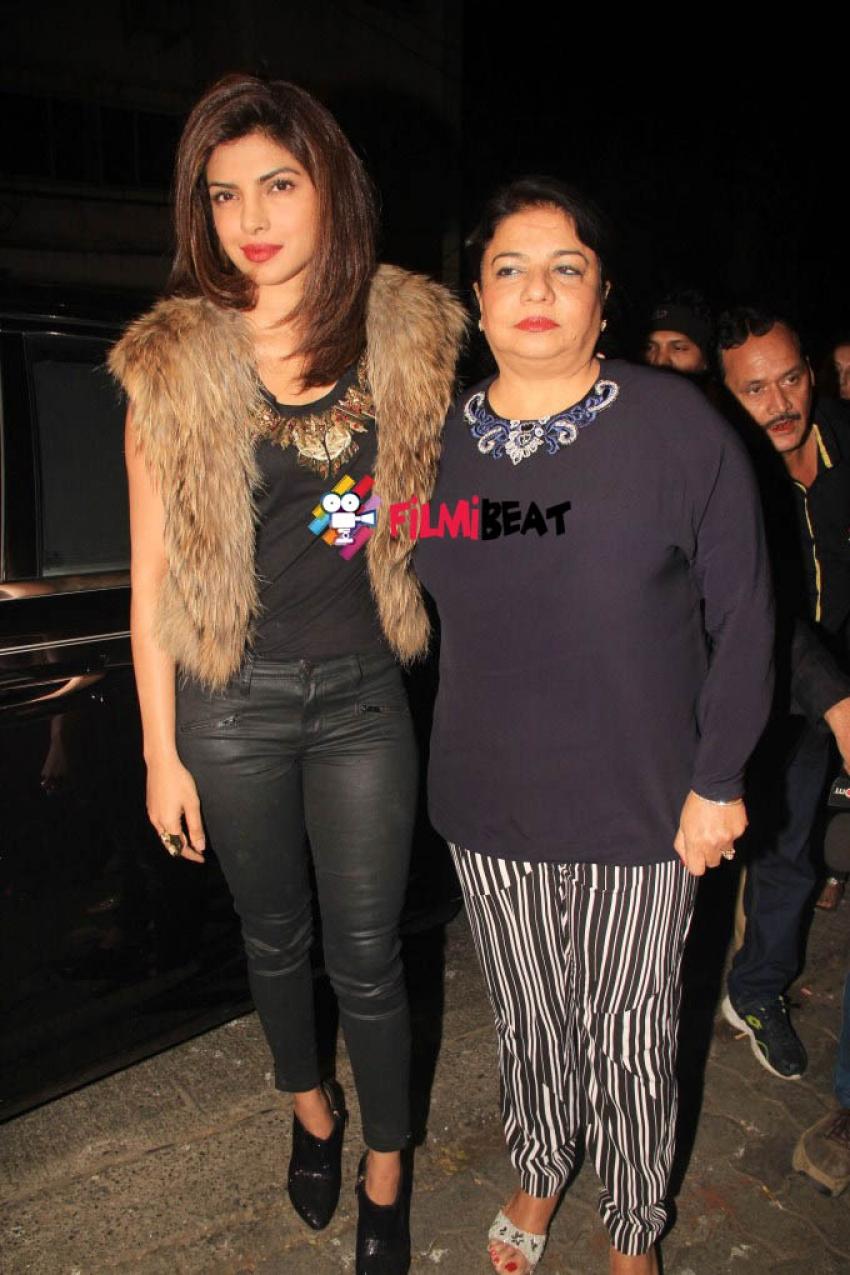 Sanjay Leela Bhansali Celebrate Padma Shri Nomination Photos