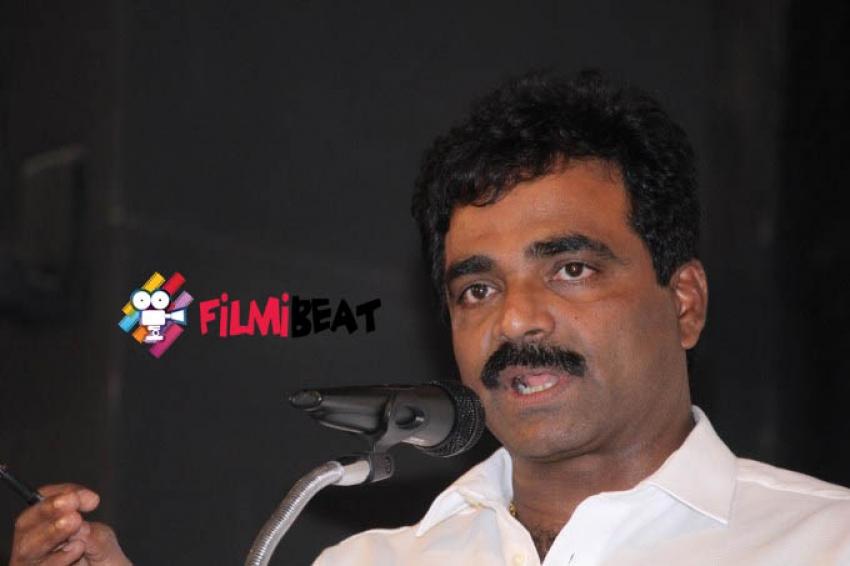 Producer Rockline Venkatesh Press Meet Photos
