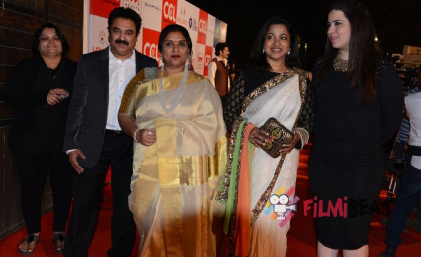 Celebs At CCL5 Charity Dinner Photos