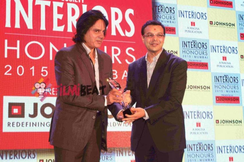 Society Interior Honors 2015 Photos